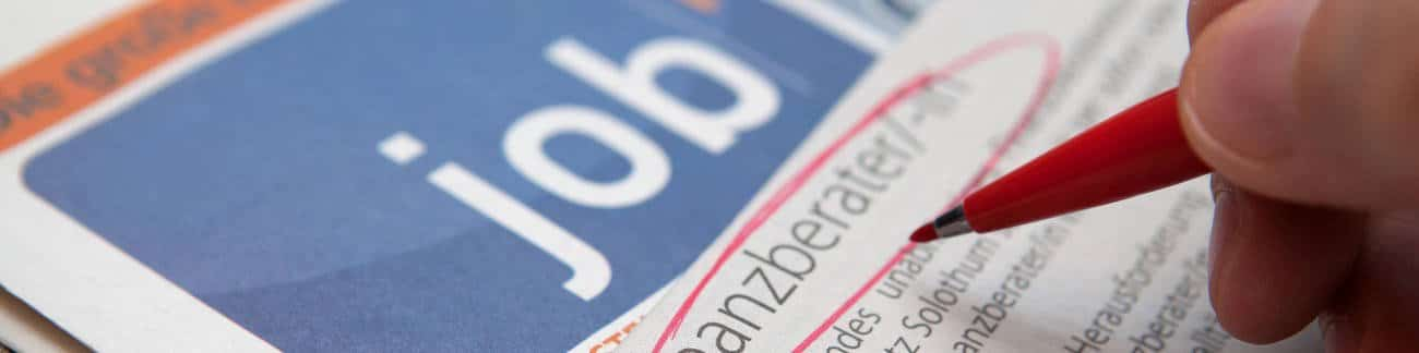 Búsqueda de empleo y autocandidatura. Foto por Tax Credits, en Flickr (8125987596), con licencia CC by