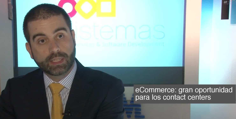 El eCommerce: una gran oportunidad para los contact centers