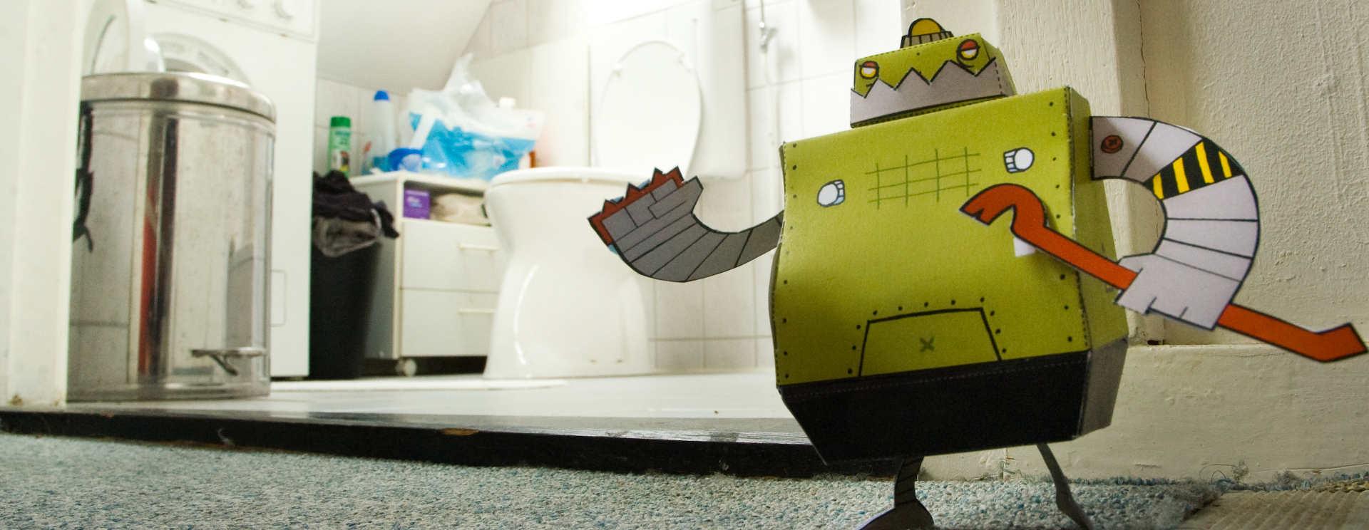 Â¿Realmente quieres poner un bot en tu empresa?
