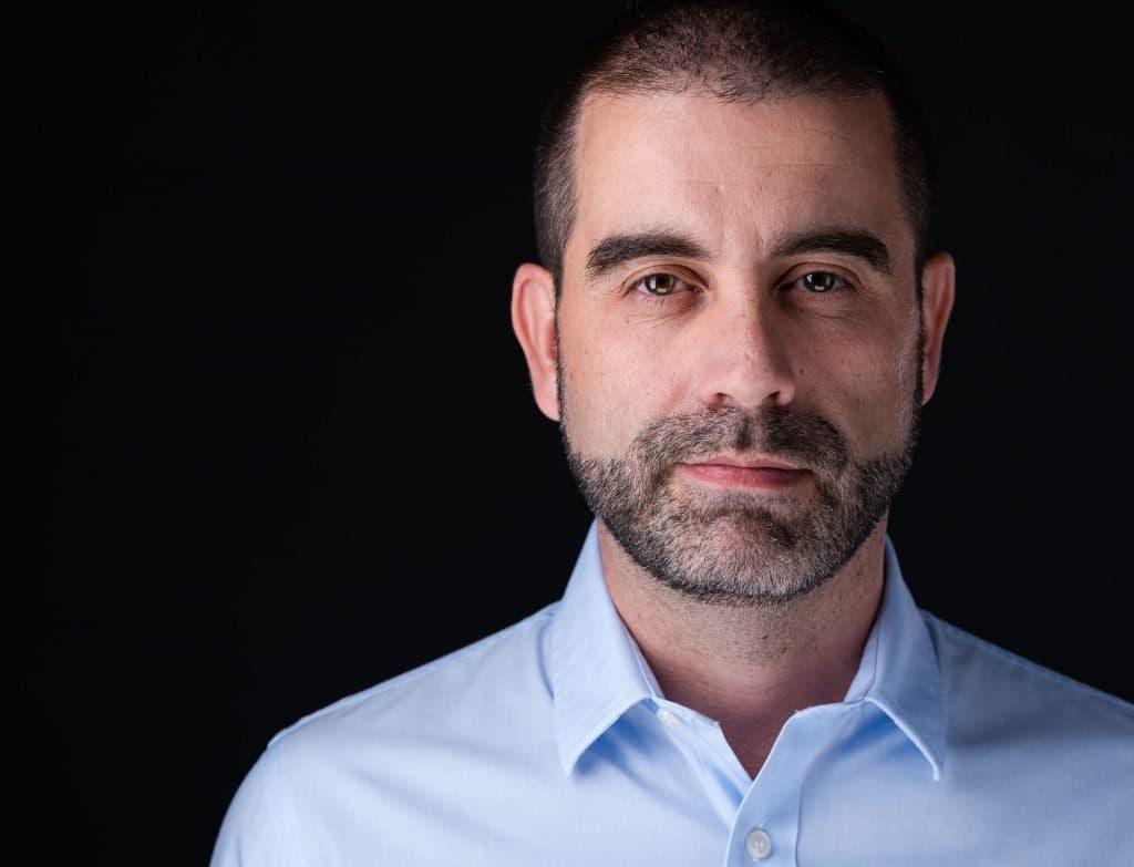 Manuel Delgado Tenorio, socio en el área de Data & Analytics de EY en España.
