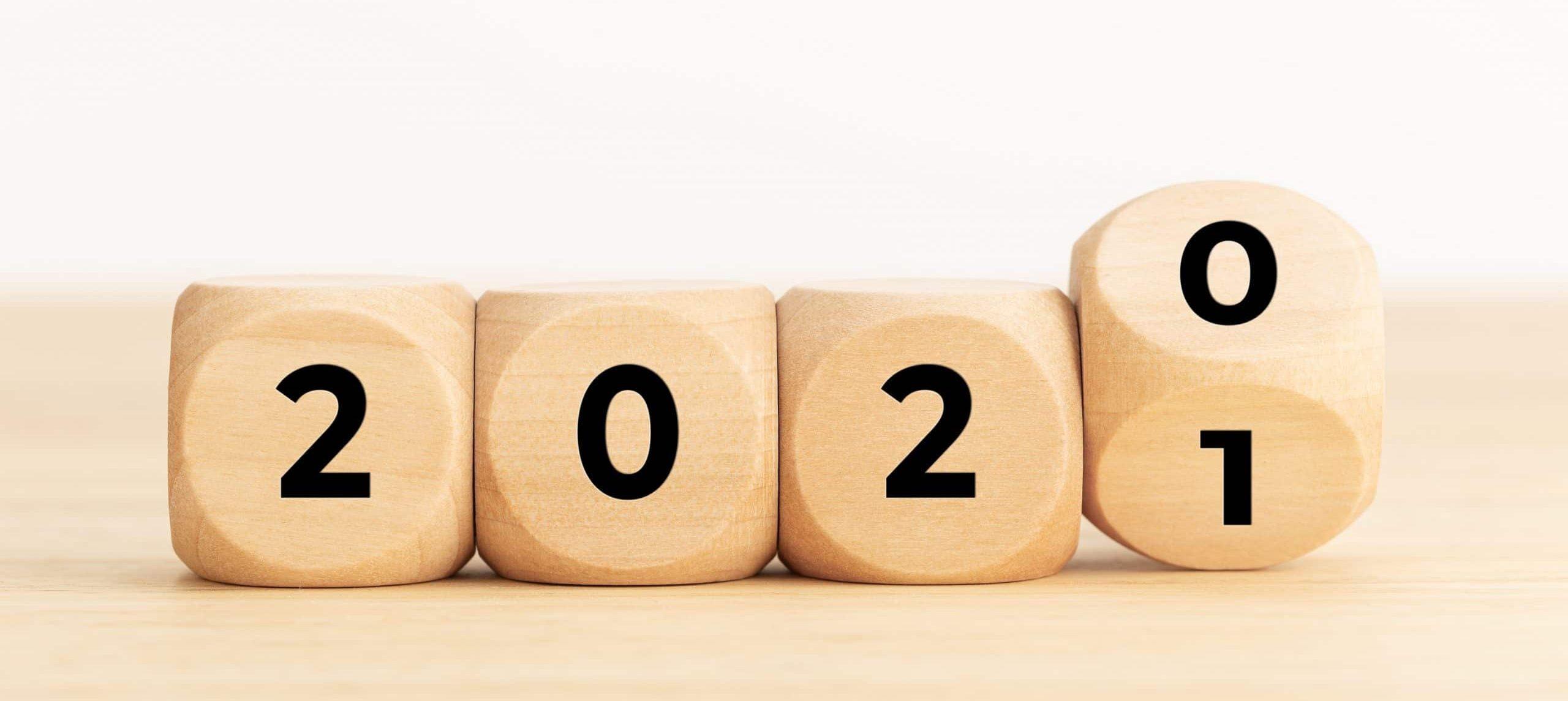 Cambios en el examen PMP en 2021